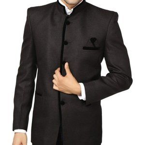 Wintage | Jodhpuri Bandhgala tailored jacket | 38